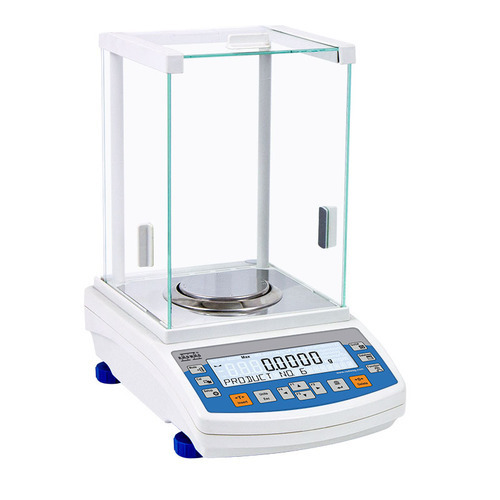 RADWAG Analytical Balance