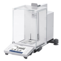 MS304  Mettler Analytical Balance