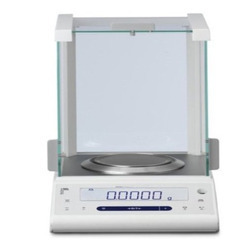 ML-204 Mettler Analytical balance