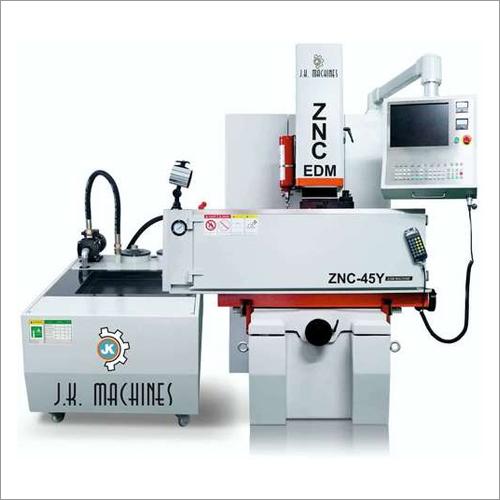 Electric Discharge Machine (EDM)