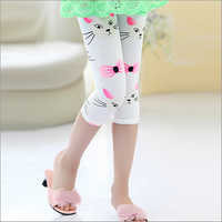 Kids Short Leggings