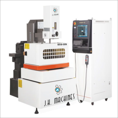 CNC Wire Cut Machines