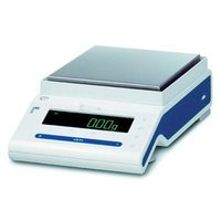 MS6002 Mettler series Precision Balance