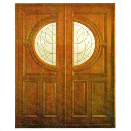 CNC Made Doors