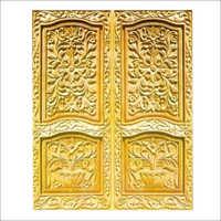 CNC Carving Doors