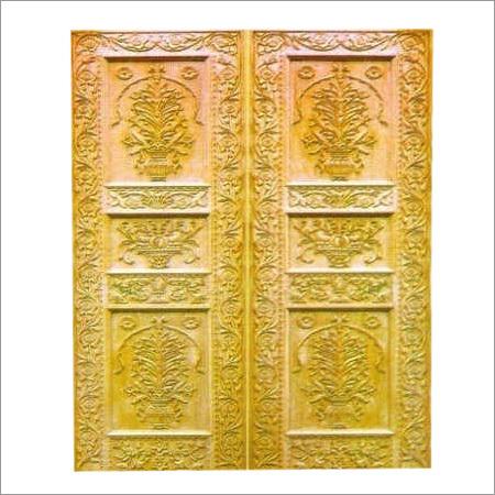 CNC Designer Doors