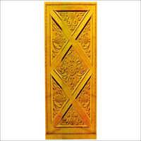CNC Door Panel