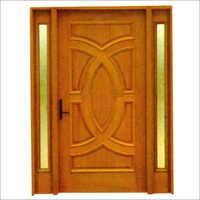 CNC 8 Panel Doors