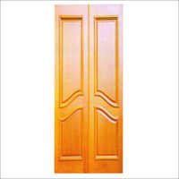 Wooden Heavy 4 Panel Designer Doors