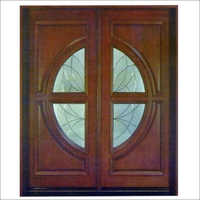 Main Entrance Wooden Doors