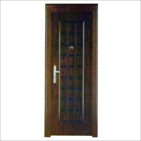 Solid Wooden Designer Doors