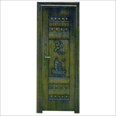 Solid Hardwood Doors