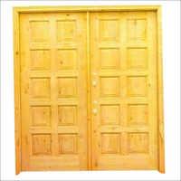Solid Wooden Panel Doors