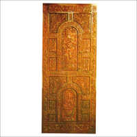 Hardwood Carved Doors