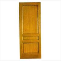 Wooden 3 Panel Doors