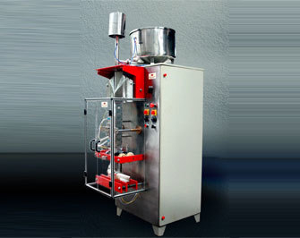 WATER POUCH MACHINE