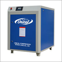 SLB Screw Compressor