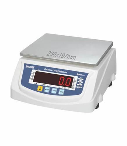 Aqua seriesTabletop Scale