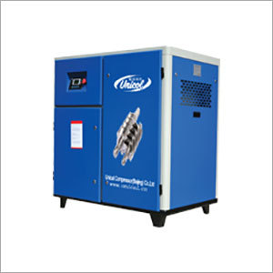 Permanent Magnet Inverter