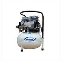 Mute Oil Free Compressor