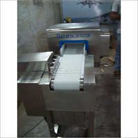 Conveyor Type Metal Detector