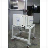 Mild Steel Conveyor Metal Detector System