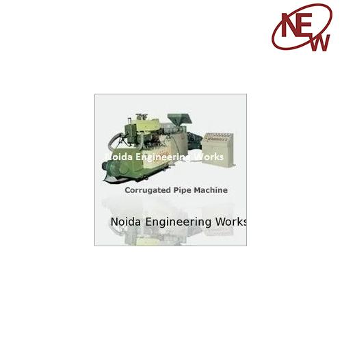 Waste Pipe Machine