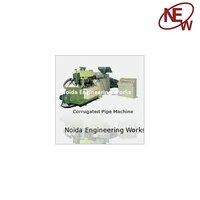 Pipe Corrugator