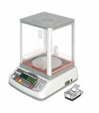 Johri Precision scale