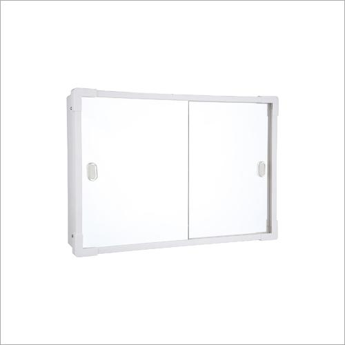 Combo Sliding Door Cabinet