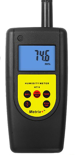 Digital Thermometer/Humidity Meter(Hygrometer)