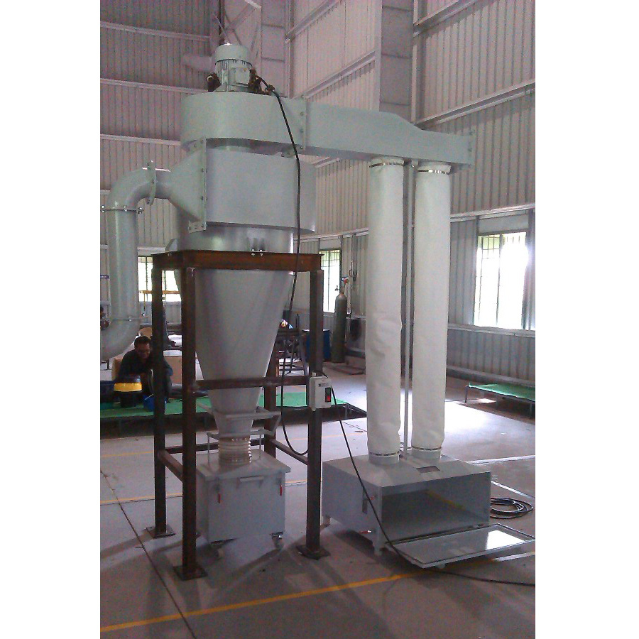 Cyclone Dust Collector