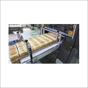 Auto Bread Cutting Machine