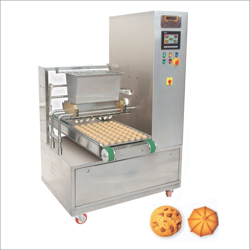 Automatic Food Processing Machine
