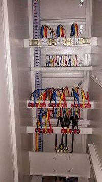 Electric MCC Panels