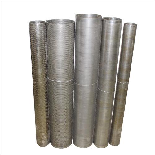 SS Cylinder Filter