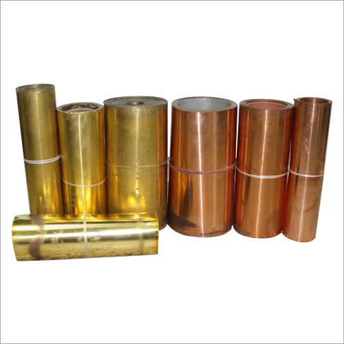 Brass Roll