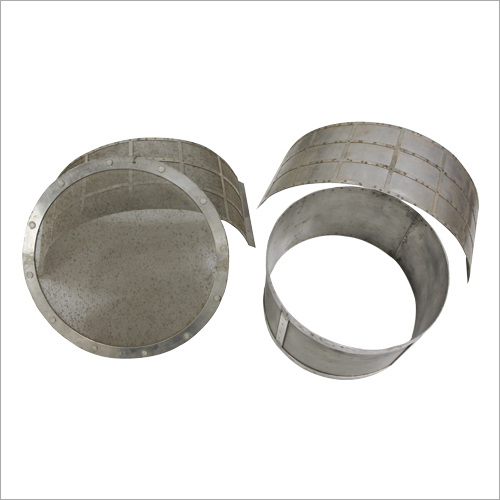 Wire Mesh SS Filter
