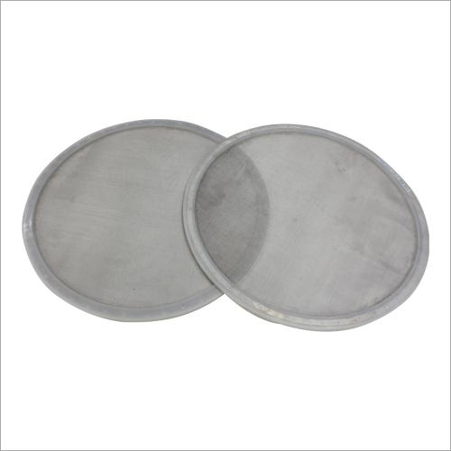 Wire Mesh Round Filter