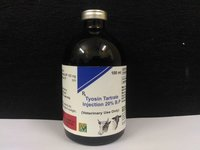 Veterinary Tylosin Tartrate Injection