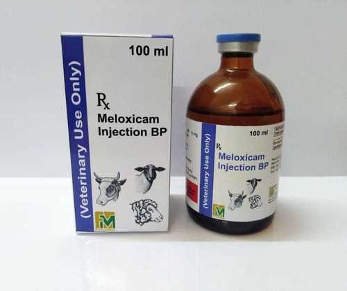 Veterinary Meloxicam Injection
