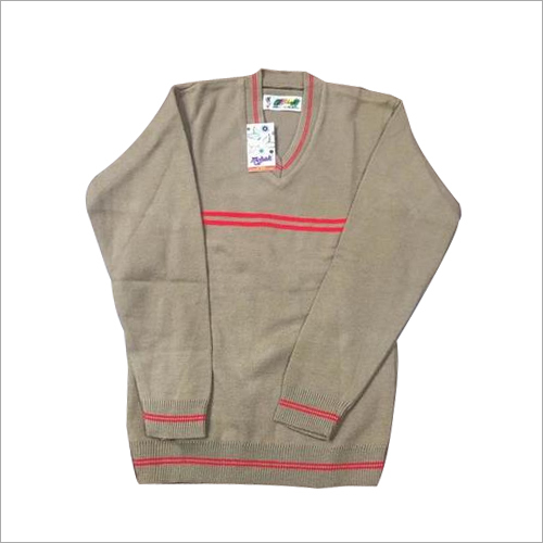 School Woolen Sweater