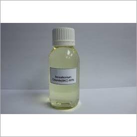 Benzal Konium Chloride (BKC)