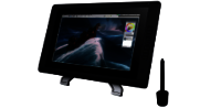 Cintiq 22 HD Creative Pen Display