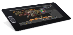 Cintiq 27QHD Interactive Pen & Touch Display