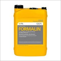 Formalin Disinfectant