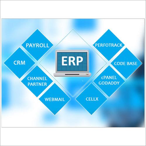 ERP Development Software