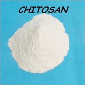 Dried Chitin - Chitosan