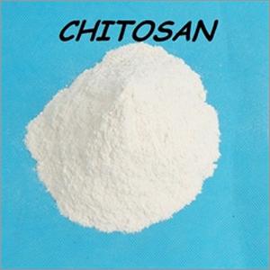 Dried Chitin - Chitosan