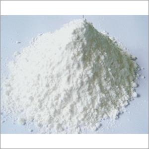 White Starch Powder